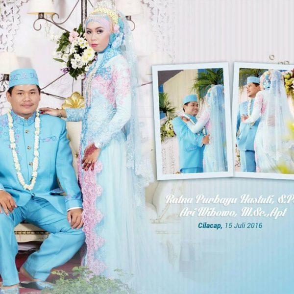 Wedding Ari & Ratna