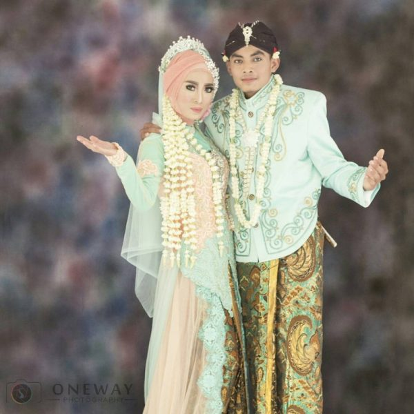 Wedding Taufik & Aryani