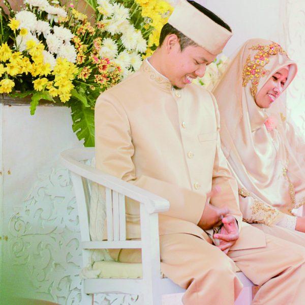 Wedding Lilik & Rohana