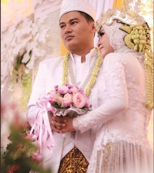 Wedding Himawan & Malinda