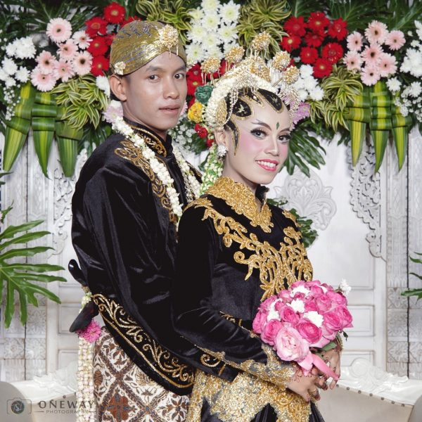 Wedding agung & Windarti