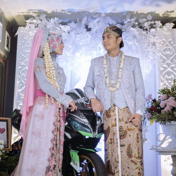 Wedding Edhitya & Inge