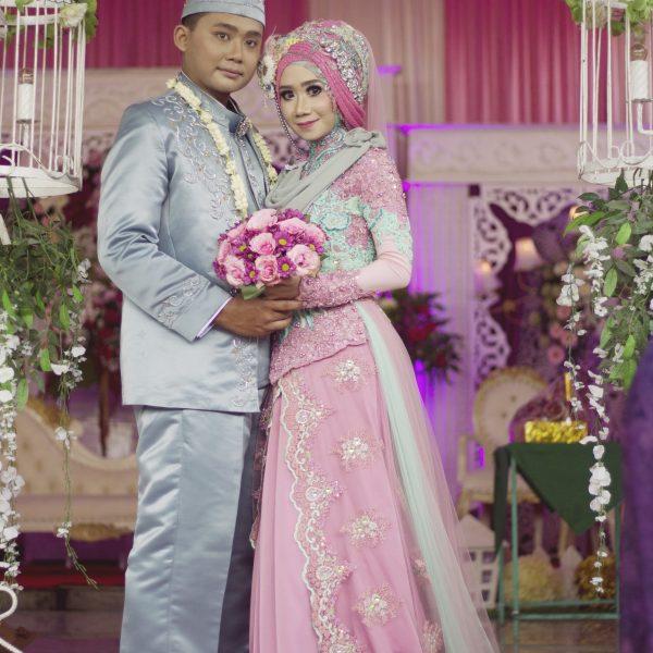 Wedding Supri & Afan