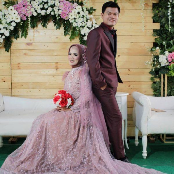 Wedding Anom dan Nanik