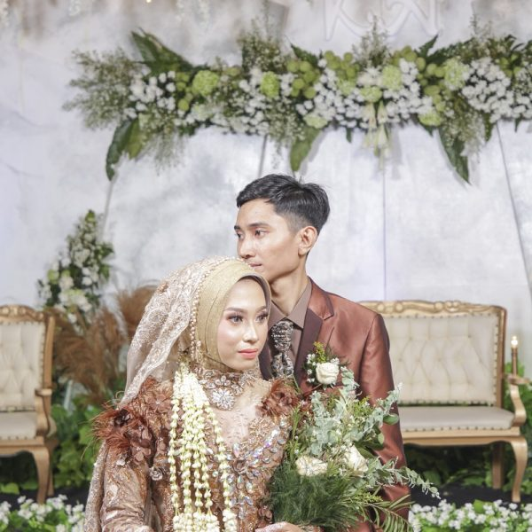 Wedding Kiki & Adiestri
